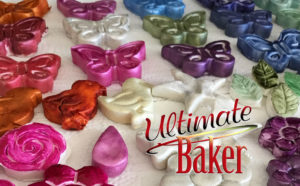ultimate baker food colors