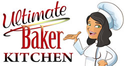 Ultimate baker kitchen
